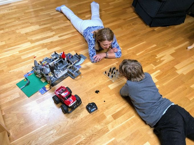 Barnpassning
