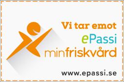 Friskvård via ePassi